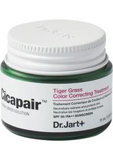 DR. JART+ - Cicapair Tiger Grass Color Correcting Treatment  Cicapair Tiger Grass Color Correcting Treatment - BB - CC CREAM