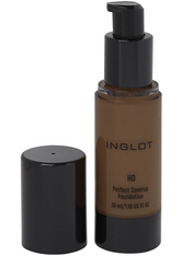 INGLOT HD Perfect Coverup Flüssige Foundation  35 ml Nr. 87