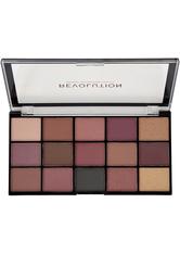 MAKEUP REVOLUTION - Makeup Revolution Re-Loaded Palette - Newtrals 3 - LIDSCHATTEN