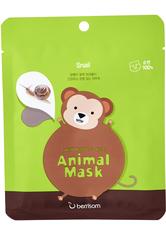 Berrisom Animal Sheet Mask Series Monkey 25ml