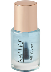 INVOGUE Produkte Nail HQ - All in One 10ml Nagellack 10.0 ml