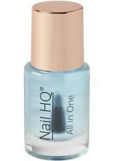 INVOGUE - INVOGUE Produkte INVOGUE Produkte Nail HQ - All in One 10ml Nagelpflegeset 10.0 ml - Nagelpflege