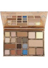 BH COSMETICS - Desert Oasis - 19 Farben Shadow & Highlighter Palette - HIGHLIGHTER