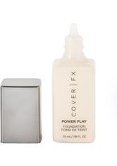 COVER FX - Cover FX Power Play Foundation 35ml N0 (Very Fair, Neutral) - Foundation