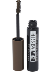 Express Brow Fast Sculpt Eyebrow Mascara; Shapes & Colours Eyebrows; All Day Hold Brow Gel Medium Brown