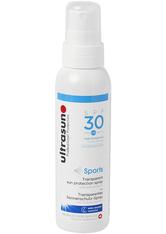 Ultrasun Clear Spray LSF30 - Sport Formel (150ml)
