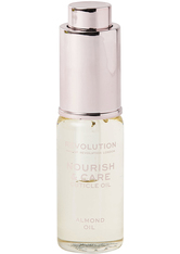 MAKEUP REVOLUTION - Nourish & Care Cuticle Oil - NAGELPFLEGE