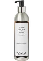 WE ARE PARADOXX - We Are Paradoxx Super Natural Shampoo 250ml - SHAMPOO