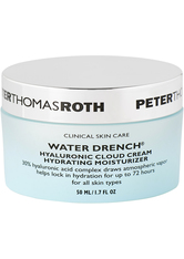 PETER THOMAS ROTH - Water Drench Hyaluronic Cloud Cream - TAGESPFLEGE