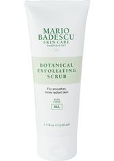 Mario Badescu Produkte Botanical Exfoliating Scrub Gesichtspeeling 100.0 ml