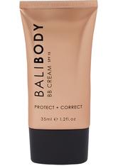 BALI BODY - BB Cream SPF15 Tan - BB - CC CREAM