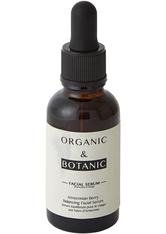 ORGANIC & BOTANIC - Organic & Botanic Amazonian Berry Balancing Gesichtsserum 30 ml - SERUM