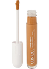 Clinique Even Better All-Over Concealer and Eraser 6ml (Various Shades) - WN 98 Cream Caramel