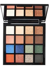 L.A. GIRL - Artistry Eyeshadow Palette - Lidschatten