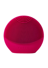 FOREO LUNA fofo Smart Facial Cleansing Brush (Various Shades) - Fuchsia