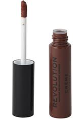 Makeup Revolution Crème Lip Gone Rogue 124