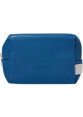 loop Recycled Ocean Plastic Washbag Blue