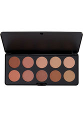 BH COSMETICS - BH Cosmetics - Rougepalette - 10 Color Blush Palette - Nude Blush - ROUGE