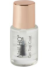 INVOGUE - INVOGUE Produkte INVOGUE Produkte Nail HQ - Gel Top Coat 10ml Nagelueberlack 10.0 ml - Base & Top Coat