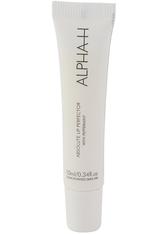 Alpha-H Lippen Absolute Lip Perfector Lippenbalm 10.0 ml