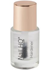 INVOGUE Produkte Nail HQ - Hardener 10ml Nagelpflegeset 10.0 ml