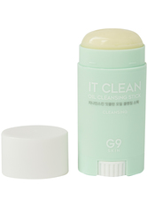 G9 Skin Produkte IT CLEAN OIL CLEANSING STICK  35.0 g
