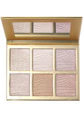 Sigma Bronzer Glowkissed Highlight Palette Highlighter 1.0 pieces