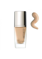 ARTDECO - Artdeco Make-up Gesicht High Performance Lifting Foundation Nr. 25 Reflecting Rosewood 30 ml - FOUNDATION