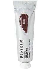 Cosmetic Emulsion #0818