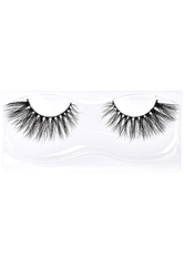 LILLY LASHES - Carmel 3D Mink Lashes - FALSCHE WIMPERN & WIMPERNKLEBER