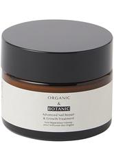 Organic & Botanic Produkte Total Nail Treatment Handpflegeset 50.0 ml