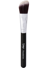 Foundation Brush Onyx Black