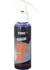 Fudge Clean Blonde Violet Tri-Blo Spray 150 ml Haarspray
