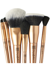 Luxury 6 Piece Brush Collection