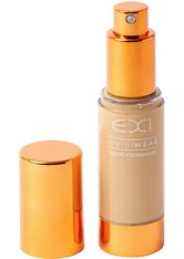 EX1 Cosmetics Invisiwear Flüssig Make-Up30ml (verschiedene Töne) - 6.0