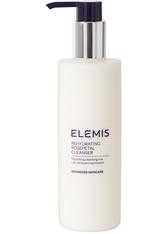 ELEMIS Gesichtsreinigung Rehydrating Rosepetal Cleanser Reinigungslotion 200.0 ml