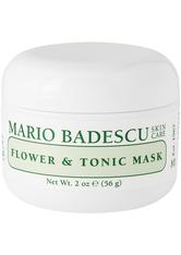 Mario Badescu Produkte Flower & Tonic Mask Reinigungsmaske 59.0 ml