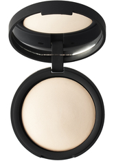 INIKA Organic Baked Mineral Foundation Mineral Make-up 8 g Strenght