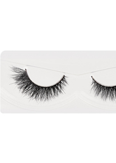 UNICORN COSMETICS - 3D Mink Lashes Cherry Top - FALSCHE WIMPERN & WIMPERNKLEBER