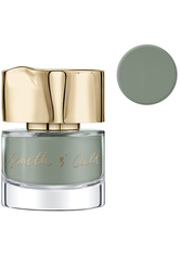 SMITH & CULT - Smith & Cult - Nail Polish – Bitter Buddhist – Nagellack - Mint - one size - NAGELLACK