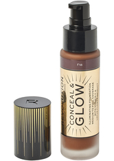 Conceal & Glow Foundation F20