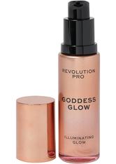 Goddess Glow Illuminator Ambient Bronze