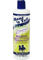 MANE N TAIL - Mane 'n Tail Herbal Essentials Shampoo 355 ml - SHAMPOO