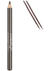 Misslyn Augen Augenbrauen Precise Eyebrow Liner Nr. 5 Medium Dark 0,78 g
