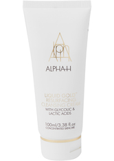 ALPHA-H - Liquid Gold Resurfacing Cleansing Cream - CLEANSING