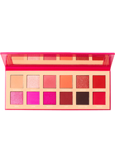 ACE BEAUTE - Blossom Passion Eyeshadow Palette - LIDSCHATTEN