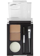 NYX Professional Makeup Eyebrow Cake Powder Augenbrauenpuder  2.7 g Nr. 06 - Blonde