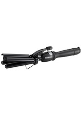 BABYLISS - Triple Barrel Waver   Black - LOCKENSTAB & LOCKENWICKLER