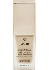 Essential High Coverage Creme Foundation Fawn