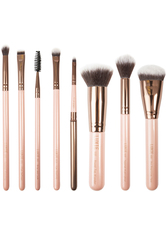 Luxie Complete Face Set